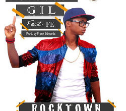 Photo of NEW MUSIC : Gil – Elshadai (Feat Frank Edwards)  (DOWNLOAD SONG & LYRICS)