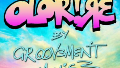 Photo of {NEW MUSIC} GROOVEMENT MINS3 (GameMan,O'Joe, Okey Sokay, Wallz, Soul) – Olorire