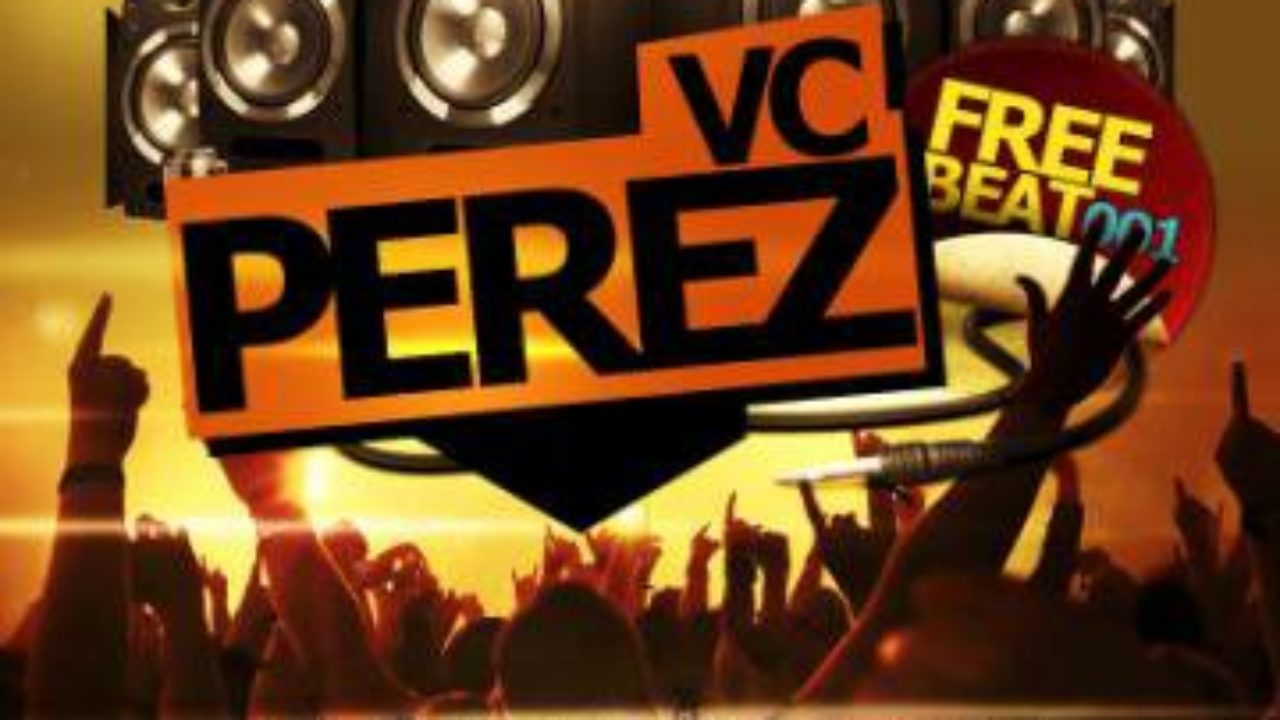 VC Perez Releases Two FREE Instrumentals [DOWNLOAD] | GMusicPlus com