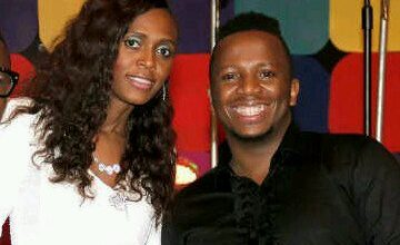 Photo of WEDDING BELLS : Eben and Jahdiel To Tie The Knot on November 30