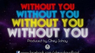 Photo of VIDEO : OKeY SoKay – Without You (Acoustic Version) + Download