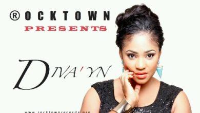 Photo of RockTown In da Building!!!! :  Signs New Artiste DIVA'YN