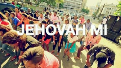 Photo of New VIdeo: Funke Akinokun –Jehovah Mi (Starring SAKA & More) WatCh + DownLoad