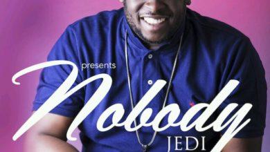Photo of New MusiC : JEDI – Nobody