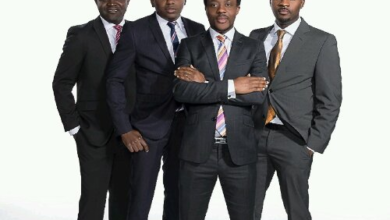 Photo of The Strings Of David (T.S.O.D) Releases Their Maiden Single 'I Go Fly' [Download]