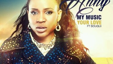 Photo of MUSIC: Anny – My Music + Your Love (ft BOUQUI)