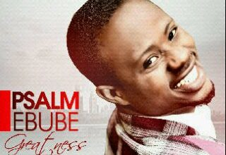 Photo of Psalm Ebube's Urban Sombrero Album 'GreatneSS' Finally Out. Grab a Copy Now!!!