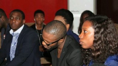 Photo of PhotoNews : Rooftop Clan, SpaceshipBoi, J Lyricst & others trill at Coterie.