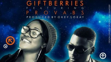 Photo of Sunday Choice : Giftberries – Star (ft Provabs)