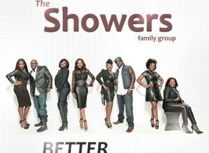Photo of THE SHOWERS Wow Audiences During Stellar Award Weekend With New Heartfelt Single 'Better' Set to Hit ITunes On Jan 28th