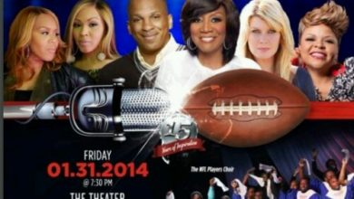 Photo of Donnie McClurkin, Mary Mary & Others To Perform At 2014 Super Bowl Gospel Celebration