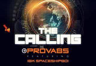 Photo of MusiC : Provabs – 'The Calling' ft. IBK Spaceshipboi (@provabs @spaceshipboi)