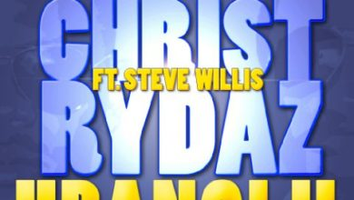"Photo of MUSIC : Christ Rydaz (@Christ_rydaz ) – ""Ugbangiji "" feat. @stevewilliz"