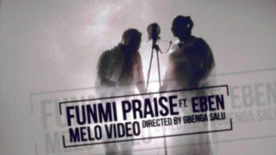 "Photo of Sneak Peek Photos From Funmi Praise's ""MELO"" Video Shoot Ft. Eben"