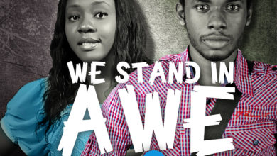 Photo of MusiC : Uchman – We Stand In Awe ft. Elfrida (@ThisIsUchman)