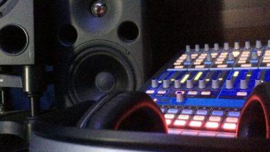 Photo of PhotoNews : Gil, Soultune, TB1 & Inyene Rocking HD 'RockMe' Headphones By Frank Edwards