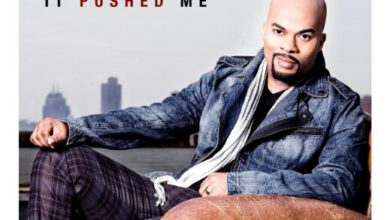 "Photo of JJ Hairston & Youthful Praise New Billboard Top 30 Single ""It Pushed Me"" Available at iTunes Now!"
