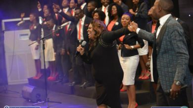 Photo of VideO : Avalanche [COZA] – 'Na You' Feat. Kim Burrell [Live Performance]