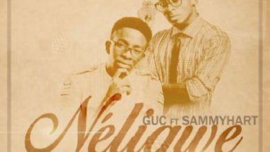 Photo of MusiC : GUC – NELIGWE FT. SAMMY YOUNG (@giftchristopher)
