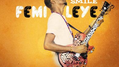 "Photo of Acclaimed Nigerian Guitarist Femi Leye Releases New Single, ""Smile"" (@femileye)"
