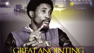 Photo of MUSIC: Tru South – Great Anointing | @2RUSOUTH