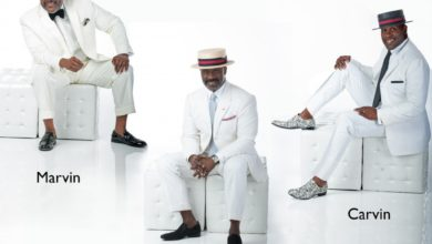 Photo of MusiC VideO – Three Winans Brothers – Move In Me