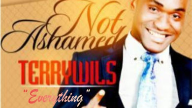 """Photo of MusiC :  Terrywils – """"Everything"""" Off """"Not Ashamed"""" Album   @Terrywils"""