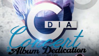 Photo of Event : GDIA CONCERT AND ALBUM DEDICATION (Mai Ceto)