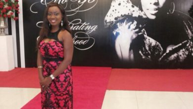 Photo of Checkout Nikki Laoye's fab Outfit to Mo Abudu's 50th Birthday Party