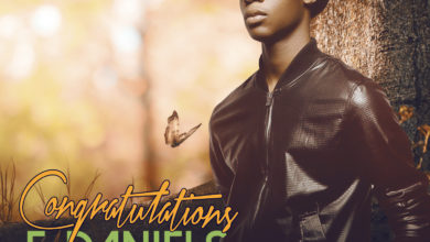 Photo of MusiC :: E Daniels (@_Edaniels) – Congratulations feat. Nosa (@nosaalways)