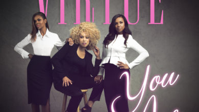 """Photo of Popular Female Group VIRTUE New Single """"You Are"""" On Sale at iTunes Now!!"""