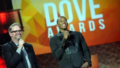 Photo of News: 45th Annual GMA Dove Awards 2014 Winners (Full List) |@GMADoveAwards