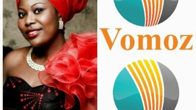 Photo of Great News!!! ANU (@AnuMusic1) Becomes Ambassador For Vomoz Communication