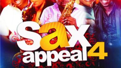 Photo of Event :: Mike Aremu Vision Presents 'Sax Appeal 4' feat. Jessy J, Timi Dakolo, Yinka Davies & Kunle Ayo