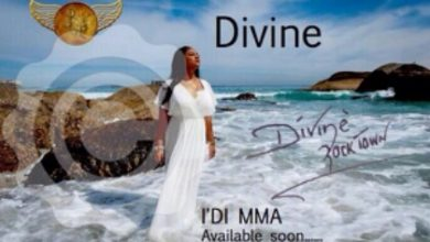 "Photo of MusiC ::: Divine  – ""I'DI MMA"" 