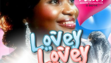 Photo of MusiC :: Taiwo Oladoye – Lovey! Lovey!! | @TaiwoOladoye |