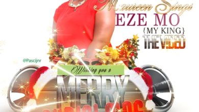 "Photo of VideO :: Maureensings – ""Eze Mo"""