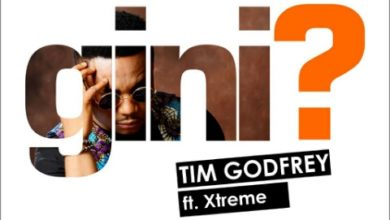 Photo of MusiC :: Tim Godfrey ft. Xtreme – GINI | @Timgodfrey79