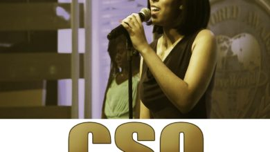 Photo of MUSIC :: CSO – 'Anything Is Possible' | @unlimitedCSO