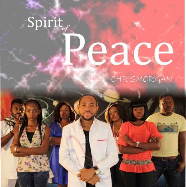 Chris Morgan Spirit of Peace
