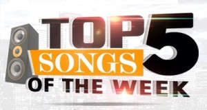 Top5 Gospel Songs