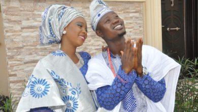 Photo of PhotoNews : Gospel Singer 'Psalm Ebube' Traditional Introduction Ceremony