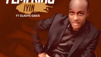Photo of MusiC :: Femi King – Iyin Ft. Gladys Gaius | @FemiKingX