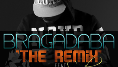 Photo of MusiC :: FLo – BRAGADABA (Remix) Feat. Sunkey   @Florocka