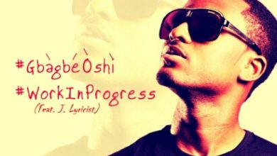 "Photo of MusiC :: Gaise (@GaiseBaba) – ""Gbagbe Oshi"" + ""Work In Progress"" feat. J. Lyricist"