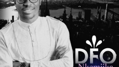 Photo of MusiC :: DFO – #Nkemjika (What I Have Is Greater)