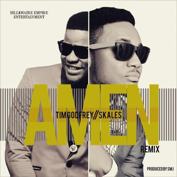 amen remix