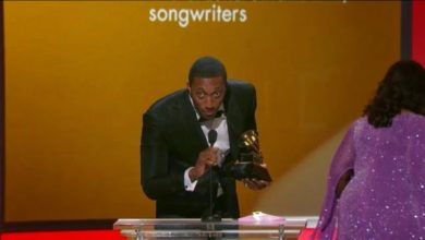 Photo of Grammy Awards 2015 Winners :: Lecrae, For King & Country, Erica Campbell Win Big In the Gospel Categories