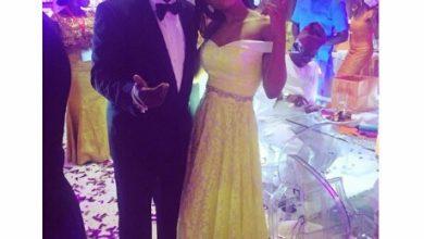 Photo of Photos from Pastor Poju Oyemade's white wedding