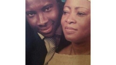 Photo of Sonnie Badu Shares ThrowBack Pic With Mum… #Tbt
